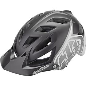 Troy Lee Designs A1 MIPS Helmet classic black/white